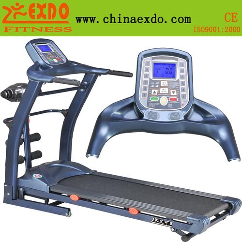 商用俱乐部休闲娱乐跑步机-艾可多跑步机酷派系列EX-608A