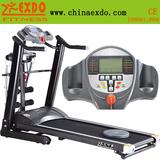 学生用多功能免安装跑步机-艾可多跑步机酷派系列EX-506A