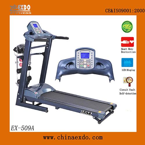 家用多功能电动跑升降步机-艾可多跑步机酷派系列EX-509A