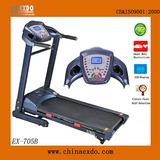 商用单功能政府机关健身跑步机 -艾可多跑步机酷派系列EX-705B