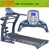 升级版艾可多EX-606家用跑步机 -EX-606