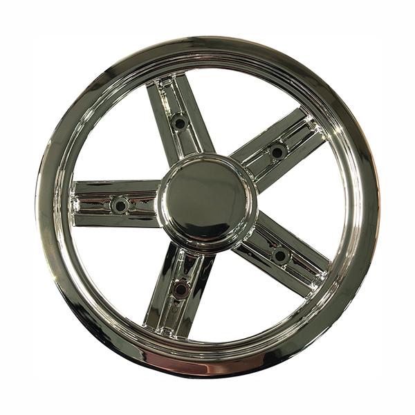wheel-cap