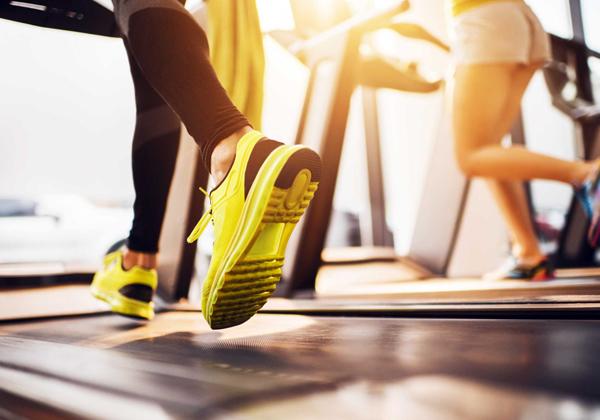 使用跑步机减肥必须坚持的3件事