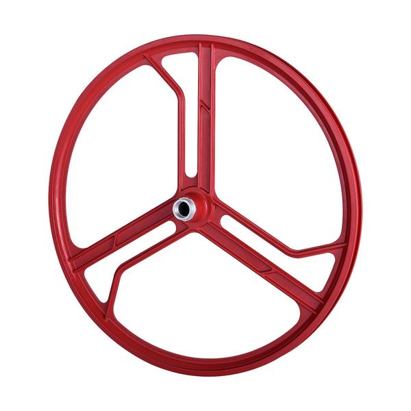 镁合金轮毂 24.5寸