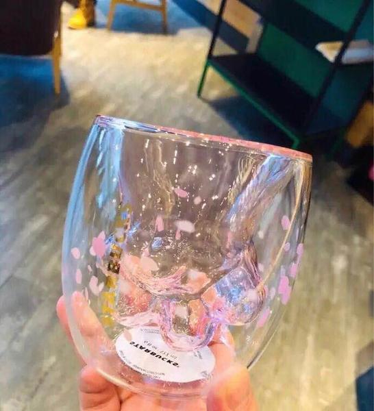 猫爪杯可爱时尚小毛爪子杯