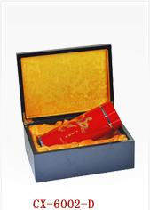16年专业定制老牌子创鑫玻璃杯厂家-礼品杯套装图片