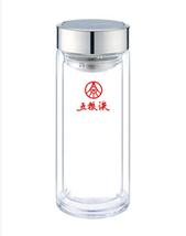 双层玻璃杯订制产品
