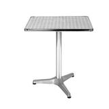 铝管椅.编藤椅 -CHO-127