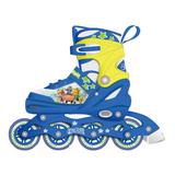 溜冰鞋 -BQ-6001