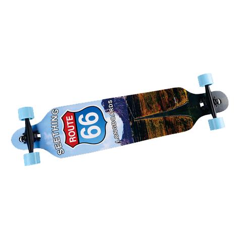 儿童活力板-BQ-3109