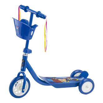 滑板车-BQ-2001C