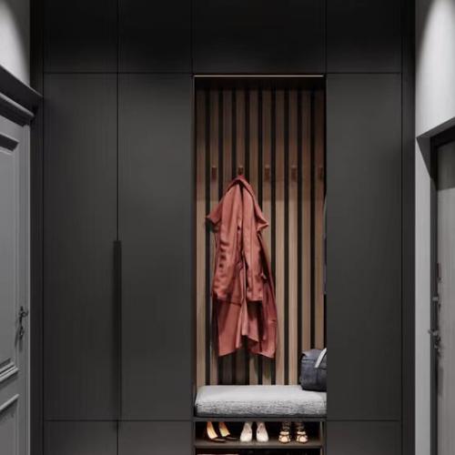 衣柜定制-