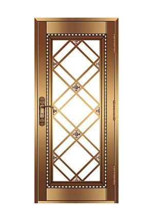 铜门-FX-TB1005