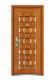钢木装甲门-FXGM-A102团团圆圆