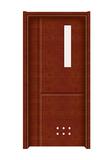 实木复合门 -FX-500W