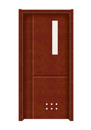 实木复合门-FX-500W