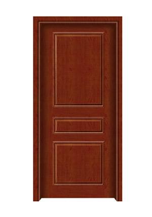 实木复合门-FX-C301