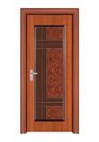 室内套装门 -067(沙比利)富贵