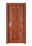 室内套装门 -072(泰柚)富秀