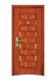 钢木装甲门-FXGM-A104方方正正