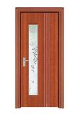 室内套装门 -065(沙比利)富泰