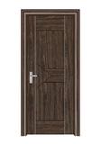 室内套装门 -062(黑胡桃)富康
