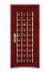 钢木装甲门-FXGM-A101万紫千红