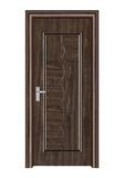 室内套装门 -060(黑胡桃)富德