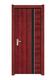 室内套装门-070(红拼木)富旺