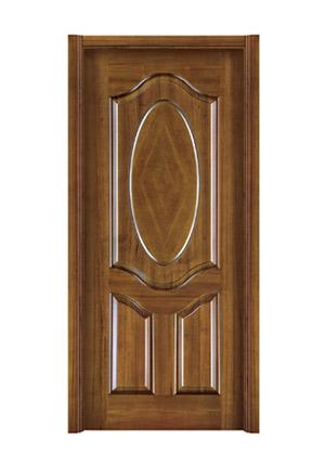 实木复合门-FX-608