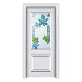 钢木室内门 -FXGS-076