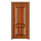 钢木室内门 -FXGS-062