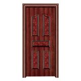 钢木室内门 -FXGS-061