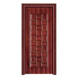 钢木室内门 -FXGS-073