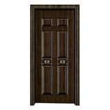 钢木室内门 -FXGS-075