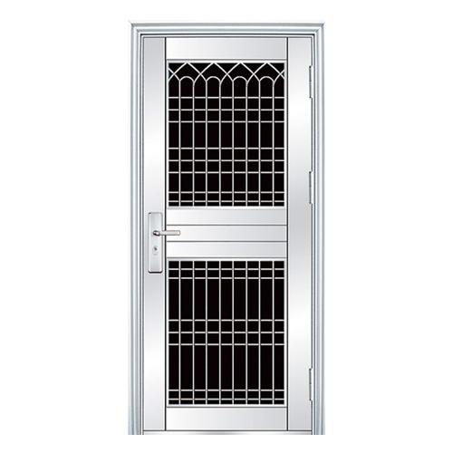不锈钢门-FX-1006