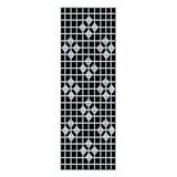不锈钢窗花 -FX-1269