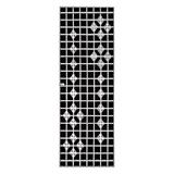 不锈钢窗花 -FX-2092