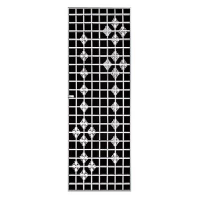 不锈钢窗花-FX-2092