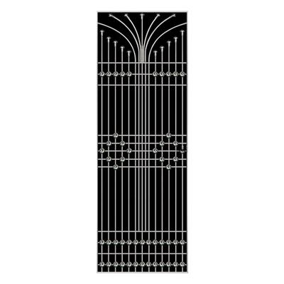 不锈钢窗花-FX-1281