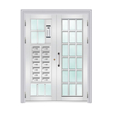 楼寓门 -FX-LY1535