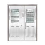 楼寓门 -FX-LY1536