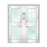 楼寓门 -FX-LY1530