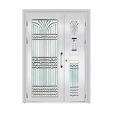 楼寓门 -FX-LY1533