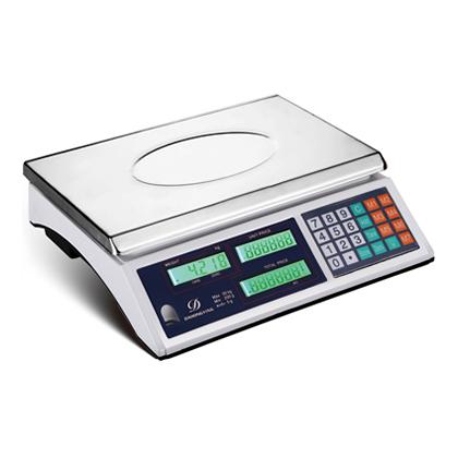 经典电子计价秤系列-ACS-769