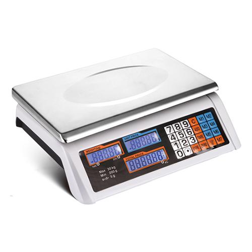 经典电子计价秤系列-ACS-808