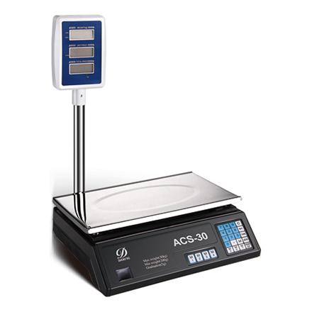 多功能打印秤,計價秤系列-ACS-D1
