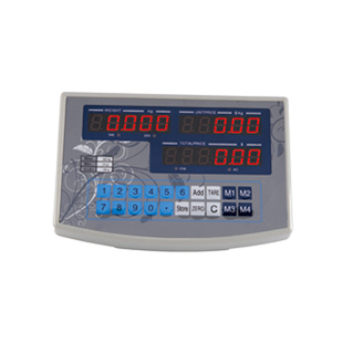 电子台秤,显示屏系列-T-902