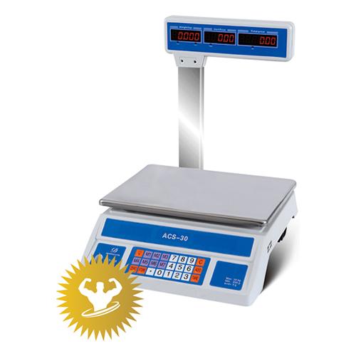 电子台秤系列-ACS-798D