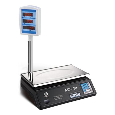 多功能打印秤,计价秤系列-ACS-D-B